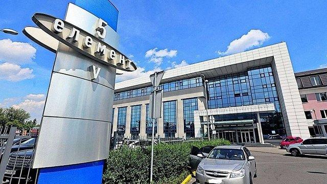 Екс-директор спортклубу Порошенка став власником скандальної газової компанії