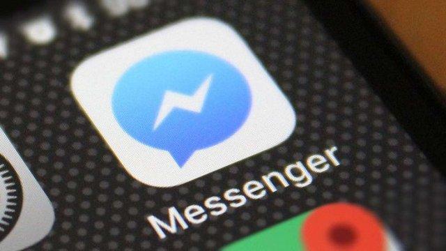 Facebook дозволив видаляти повідомлення в Messenger