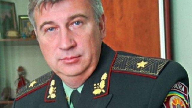 Завтра у Львові ситуативно перекриватимуть рух через похорон Сергія Дмитровського