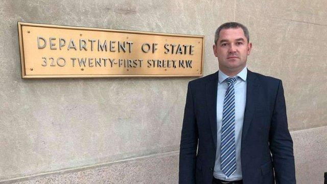 Екс-керівникові ДФС Мирославу Продану заочно оголосили підозру в незаконному збагаченні