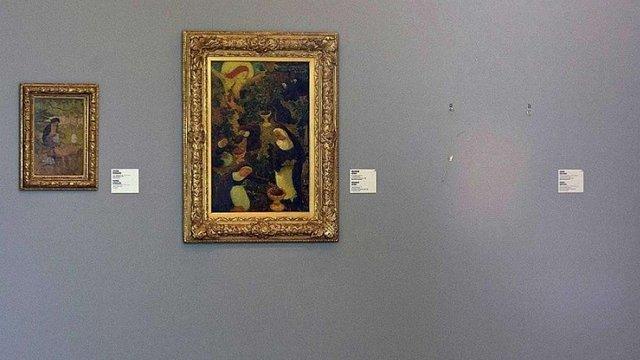 У Румунії знайшли викрадену шість років тому картину Пікассо