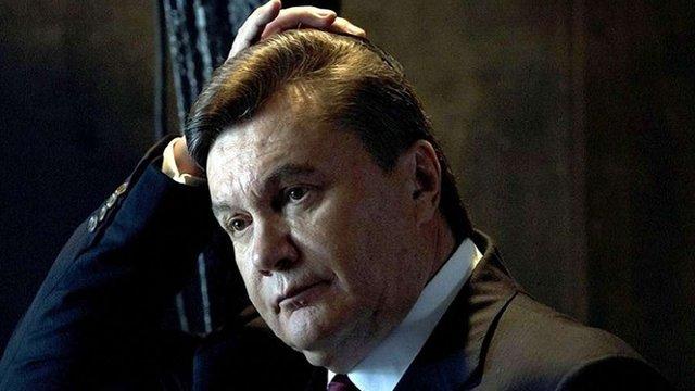 Суд дозволив Віктору Януковичу виступити з останнім словом сидячи або лежачи