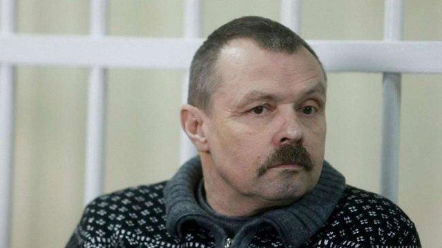 Київський суд засудив кримського депутата Василя Ганиша до 12 років в'язниці