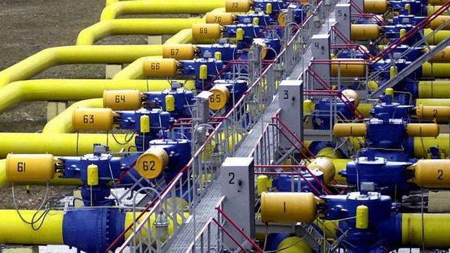 Вартість української ГТС становить близько 14 млрд доларів