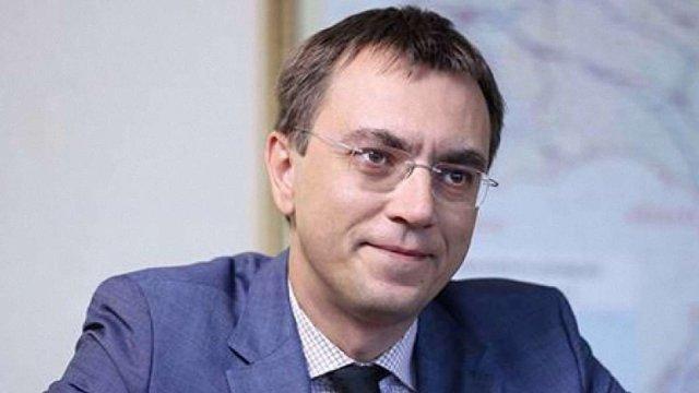 Володимир Омелян повернув собі закордонні паспорти
