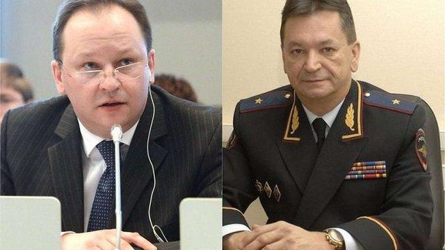 МЗС підтвердило родинні зв'язки постпреда в ОБСЄ з російським кандидатом на пост глави Інтерполу
