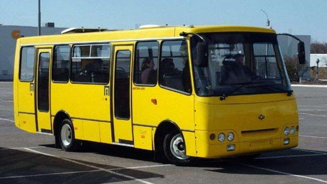У Львові хочуть змінити чотири автобусні маршрути. Схеми руху