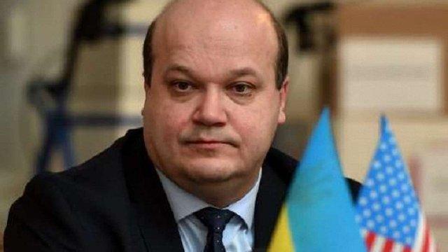 Посол України в США заявив про нові інформаційні атаки на нього та посольство