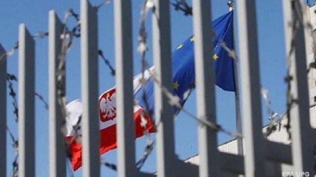Польща готова частково поступитись Євросоюзу щодо скандальної судової реформи