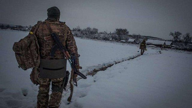 У зоні бойових дій на Луганщині загинув розвідник з Івано-Франківська