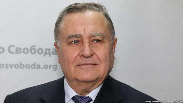 Представником України у Контактній групі з питань Донбасу став Євген Марчук