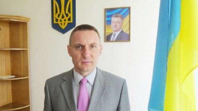 Порошенко звільнив затриманого на хабарі голову Радехівської РДА