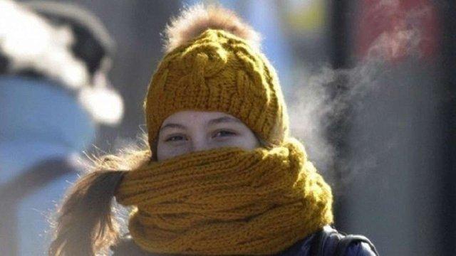 На Україну насувається морозний антициклон Constantin