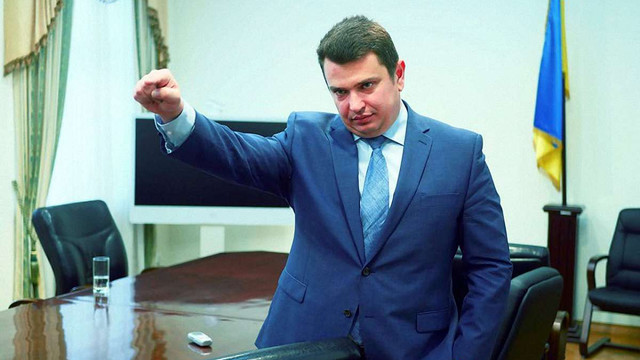 Голова НАБУ став фігурантом кримінального провадження через продаж ділянки в Криму