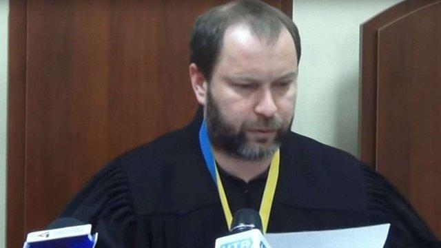 Верховний суд відмовив у поновленні на посаді скандальному львівському судді Василю Масендичу