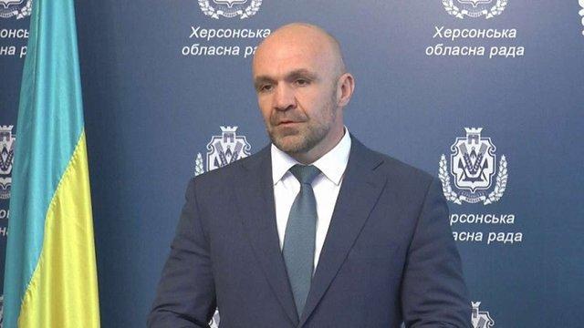 З України виїхав один з підозрюваних у організації замаху на Катерину Гандзюк, – ЗМІ