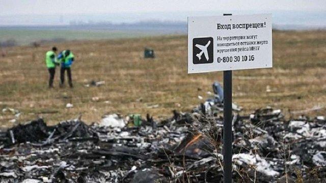 Родичі 55 жертв катастрофи МН17 подали позов проти Росії