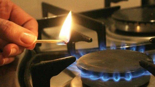 НКРЕ заборонила проводити донарахування за природний газ