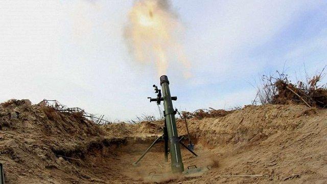 Завод, який виготовив більшість деталей для українських мінометів «Молот», співпрацює з РФ