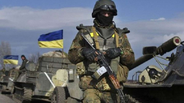 В Україні запровадили воєнний стан на 30 днів