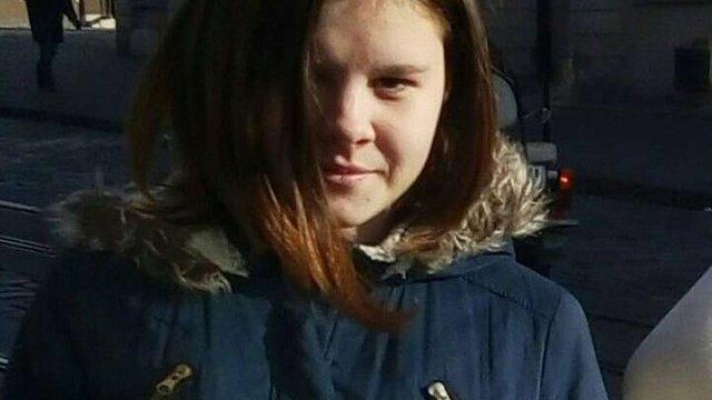 Львівська поліція розшукує 14-річну школярку, яка зникла тиждень тому