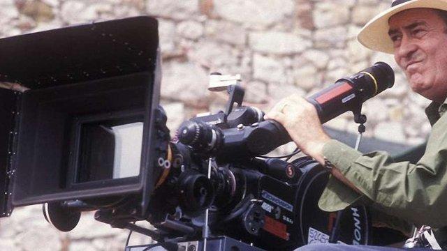 ЗМІ: Помер італійський режисер Бернардо Бертолуччі