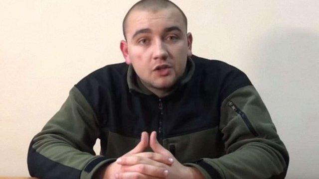 Російські ЗМІ опублікували відео допиту затриманих РФ українських моряків
