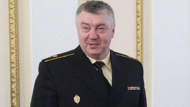 Оголошено підозру російським військовим, які напали на українських моряків поблизу Керчі