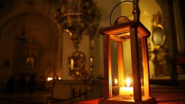 2 грудня до Львова привезуть Вифлеємський вогонь миру