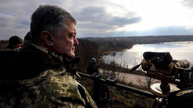 Кількість російських танків поблизу українського кордону зросла втричі
