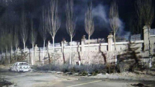 У Китаї поблизу хімічного заводу стався вибух, 22 людини загинули