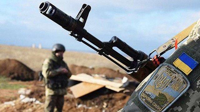 «Урядовий кур'єр» опублікував виправлений указ про воєнний стан в Україні