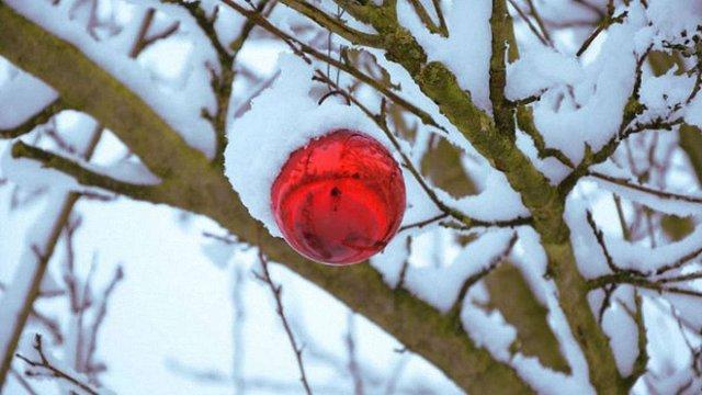 Гідрометцентр розповів про погоду в Україні в грудні