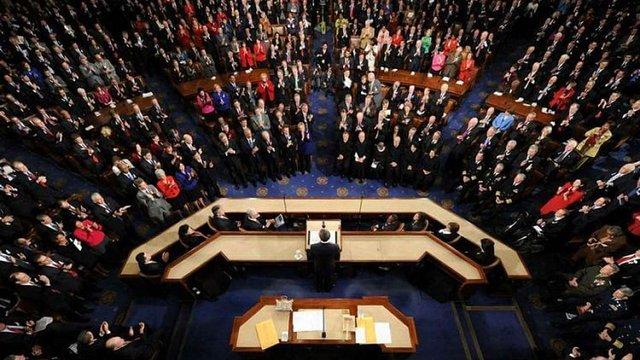 Сенат США засудив напад Росії на українські кораблі