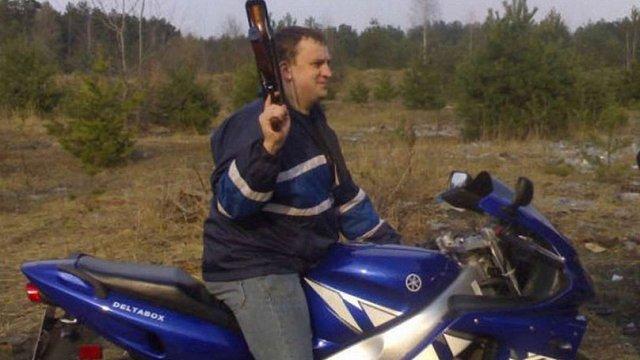 На Волині пастор церкви Сандея Аделаджі розстріляв родичів з мисливської рушниці