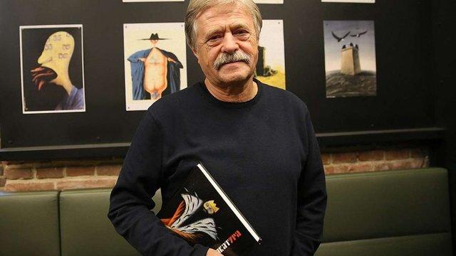 У Львові відкрили галерею для найкращих карикатуристів світу