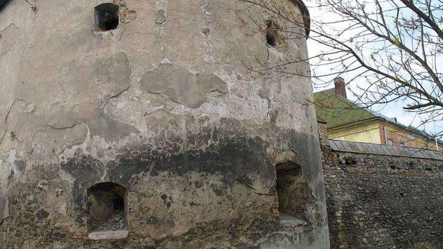 Ансамбль колишнього Домініканського монастиря у Жовкві відреставрують за 28 млн грн