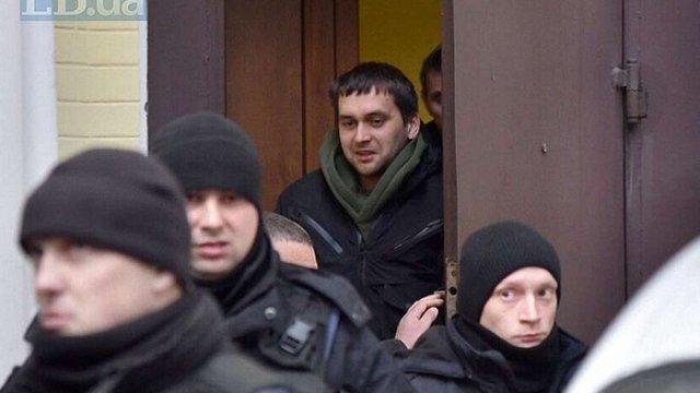 Відомого блогера Олександра Барабошка заарештували із заставою у 3 млн гривень