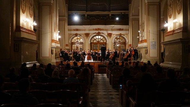 Під час недільного концерту в Органному залі звучатиме музика композитора Сергія Борткевича