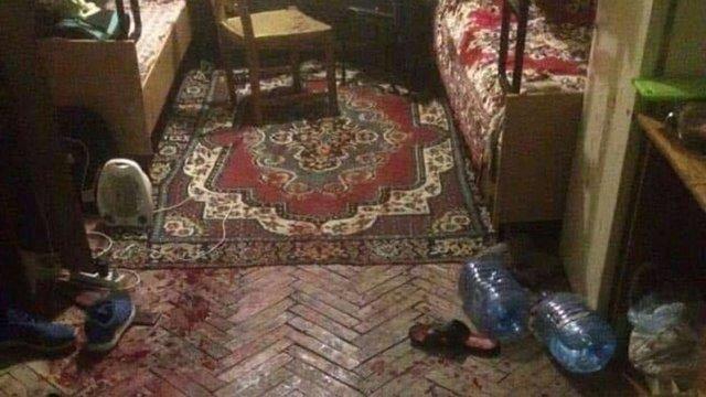 Після бійки у львівському гуртожитку з ножовими пораненнями госпіталізували двох студентів