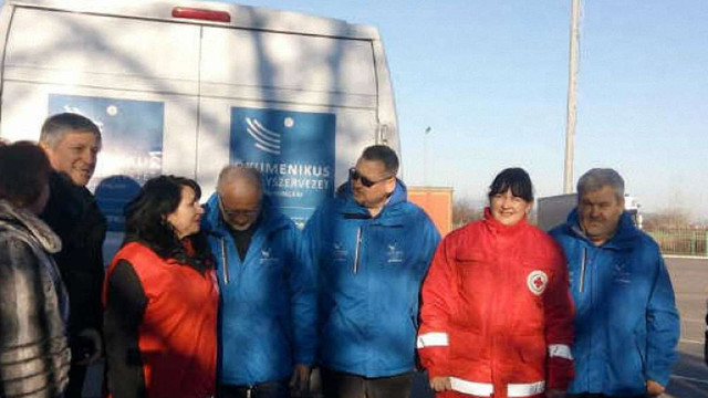 Угорщина забезпечила інсуліном потреби Закарпатської області