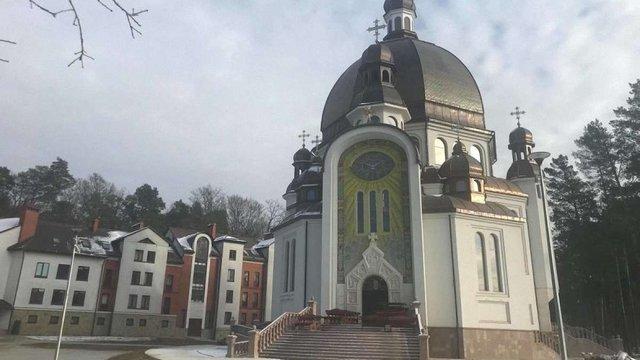 Глава УГКЦ відкриє новий храм у Брюховичах
