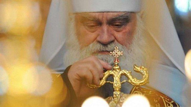Порошенко нагородив орденами митрополитів УПЦ МП, які підтримали автокефалію української церкви