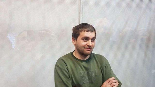 За арештованого блогера Олександра Барабошка внесли 3 млн грн застави