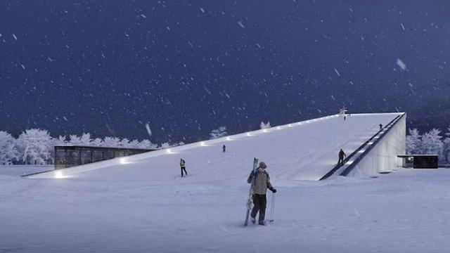 У Львові скасували міжнародний тендер на будівництво Палацу спорту за 961 млн грн