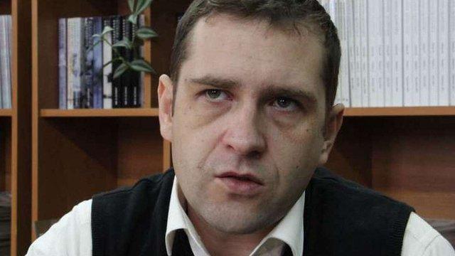 Представник президента України в окупованому Криму Борис Бабін подав у відставку