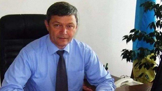 Президент звільнив затриманого на хабарі голову Старосамбірської РДА