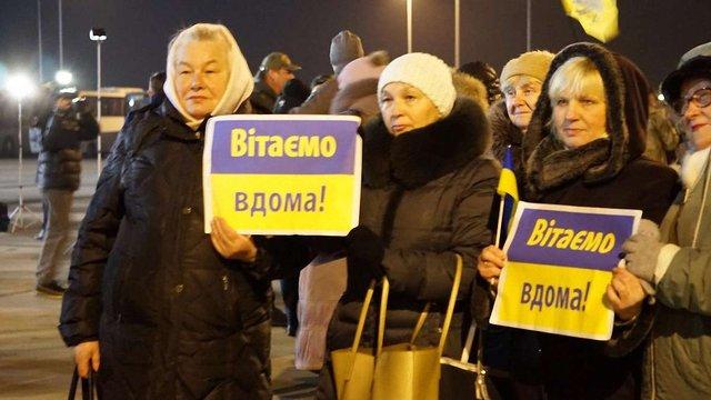 Росія заблокувала обмін полоненими на Донбасі до нового року