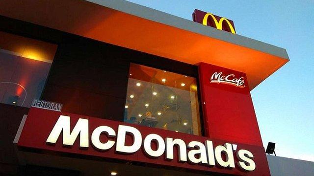 McDonald's подав до суду на українських виробників попкорну