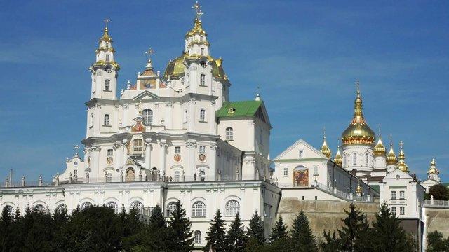 УПЦ МП планує судитися через позбавлення права на Почаївську лавру